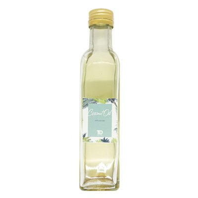 Tinh dầu dừa Thanh Duy (chai thủy tinh 250ml)