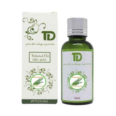 Tinh dầu hương thảo Thanh Duy (chai 30ml)