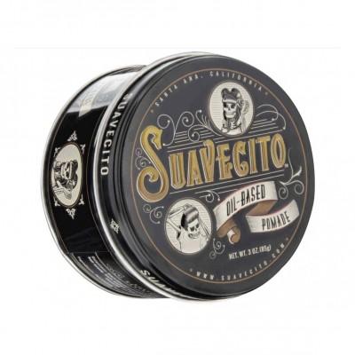 Suavecito Oil-Based Pomade (gốc dầu) (tặng lược + gội xả Aurane 40ml)