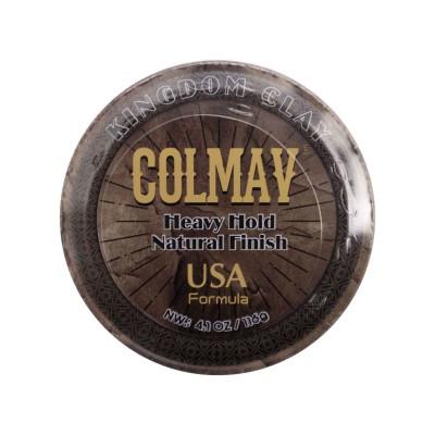 Colmav Kingdom Clay (tặng lược + gội xả Aurane 40ml)