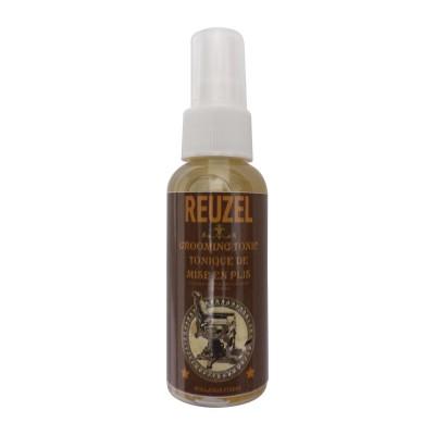 Reuzel Grooming Tonic (vàng) 50ml (tặng lược + gội xả Aurane 40ml)