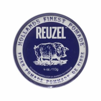 Reuzel Fiber Pomade (tặng lược + gội xả Aurane 40ml)