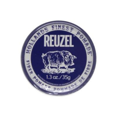 Reuzel Fiber Pomade Travel Size 35 gram (tặng lược + gội xả Aurane 40ml)