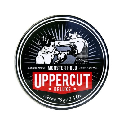 Uppercut Monster Hold (tặng lược + gội xả Aurane 40ml)