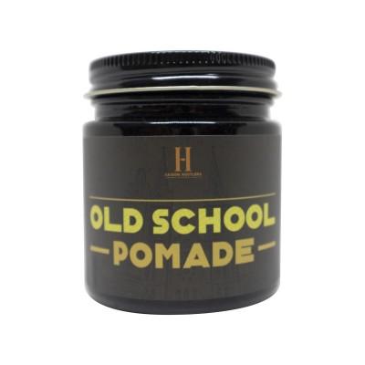 Old School Pomade (tặng lược + gội xả Aurane 40ml)