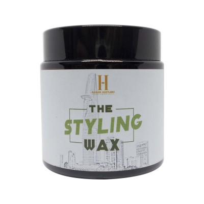 The Styling Wax (tặng lược + gội xả Aurane 40ml)