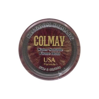 Colmav Kingdom Pomade Travel Size 56 gram (tặng lược + dầu gội Aurane 40ml)