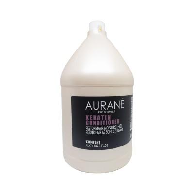 Dầu xả Aurane Keratin 4000ml (tặng lược + dầu gội Aurane 40ml)