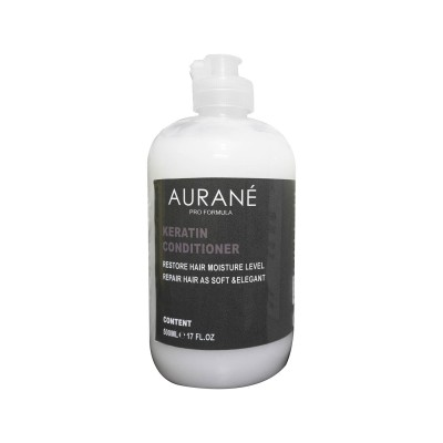 Dầu xả Aurane Keratin 500ml (tặng lược + dầu gội Aurane 40ml)