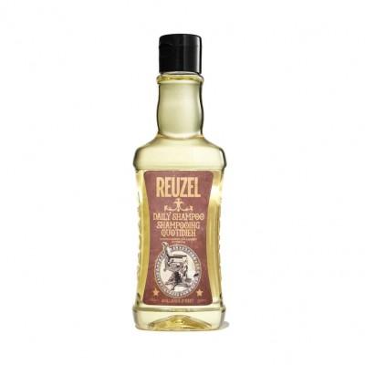 Dầu gội Reuzel Daily Shampoo 350ml (tặng lược + dầu gội Aurane 40ml)