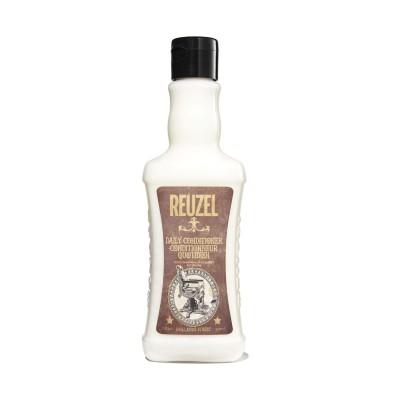 Dầu xả Reuzel Daily Conditioner 350ml (tặng lược + dầu gội Aurane 40ml)