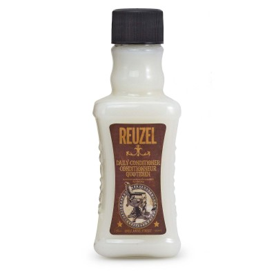 Dầu xả Reuzel Daily Conditioner 100ml (tặng lược + dầu gội Aurane 40ml)