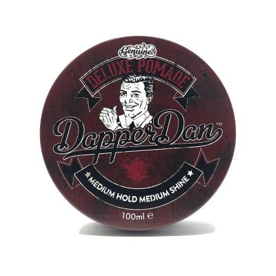 Dapper Dan Deluxe Pomade (tặng lược + dầu gội Aurane 40ml)