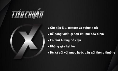 Tiêu chuẩn X