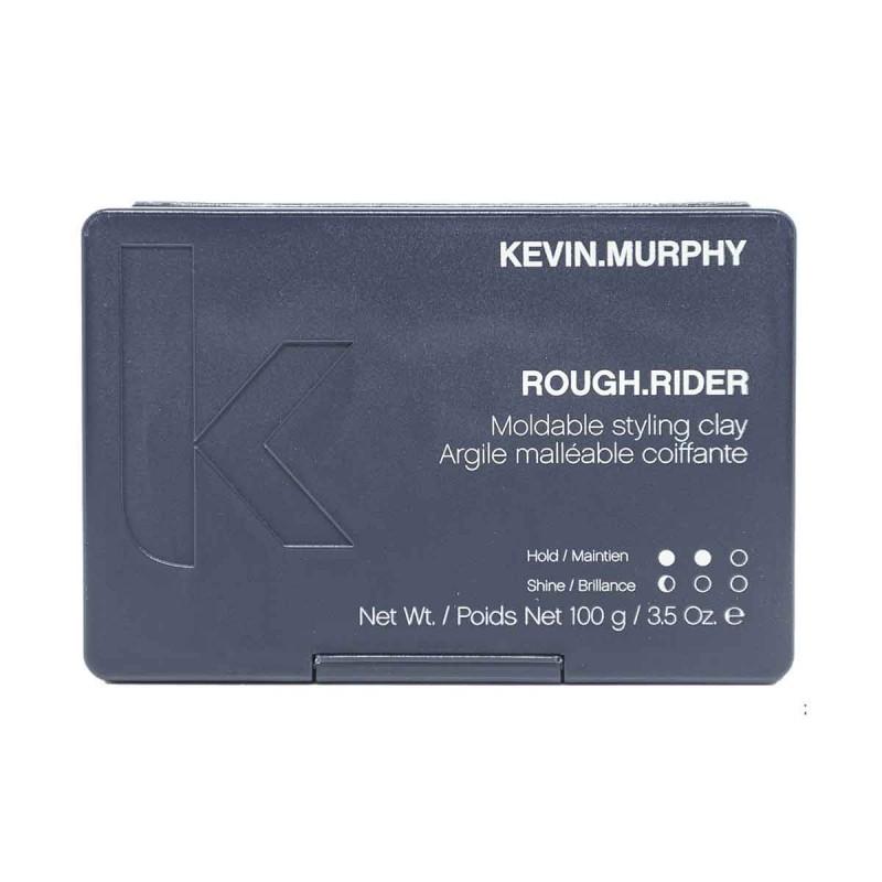 Kevin Murphy Rough Rider 100 gram (tặng lược + dầu gội Aurane 40ml)