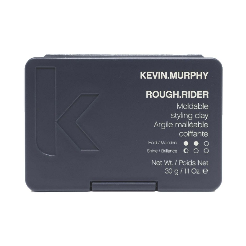 Kevin Murphy Rough Rider 30 gram (tặng lược + dầu gội Aurane 40ml)
