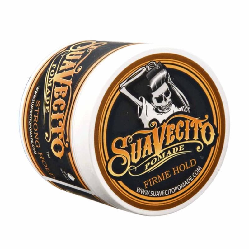 Suavecito Firme Hold (tặng lược + dầu gội Aurane 40ml)
