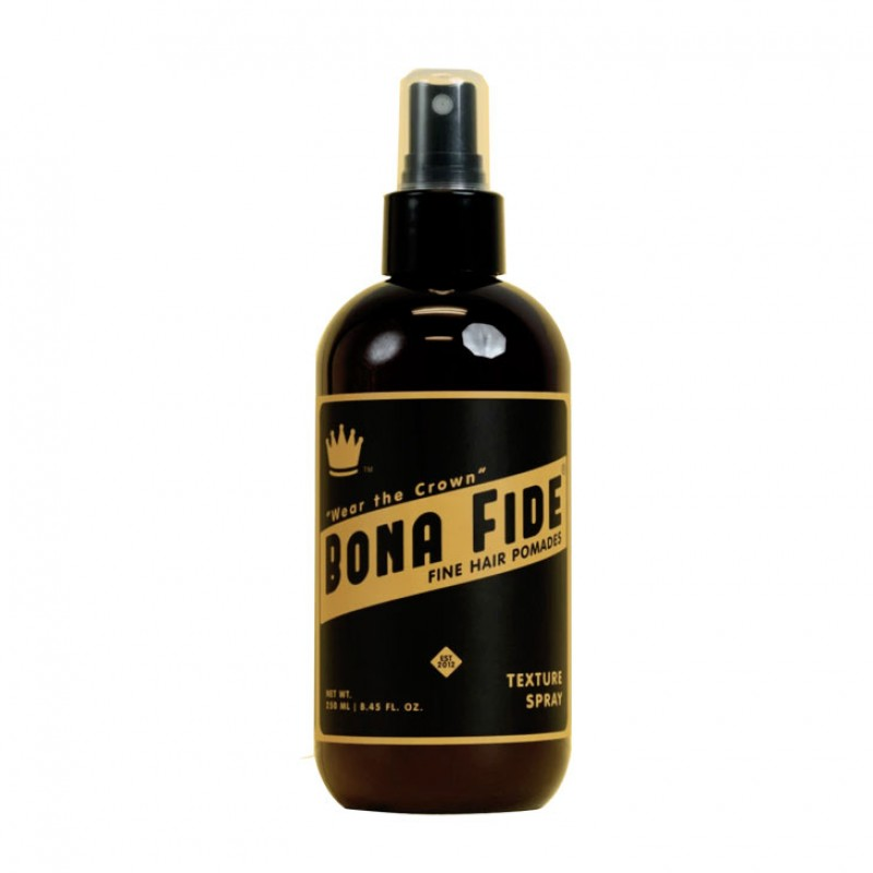 Bona Fide pre-styling (tặng lược + dầu gội Aurane 40ml)