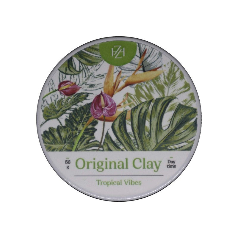 Original Clay (phiên bản Day Time) (tặng lược + dầu gội Aurane 40ml)