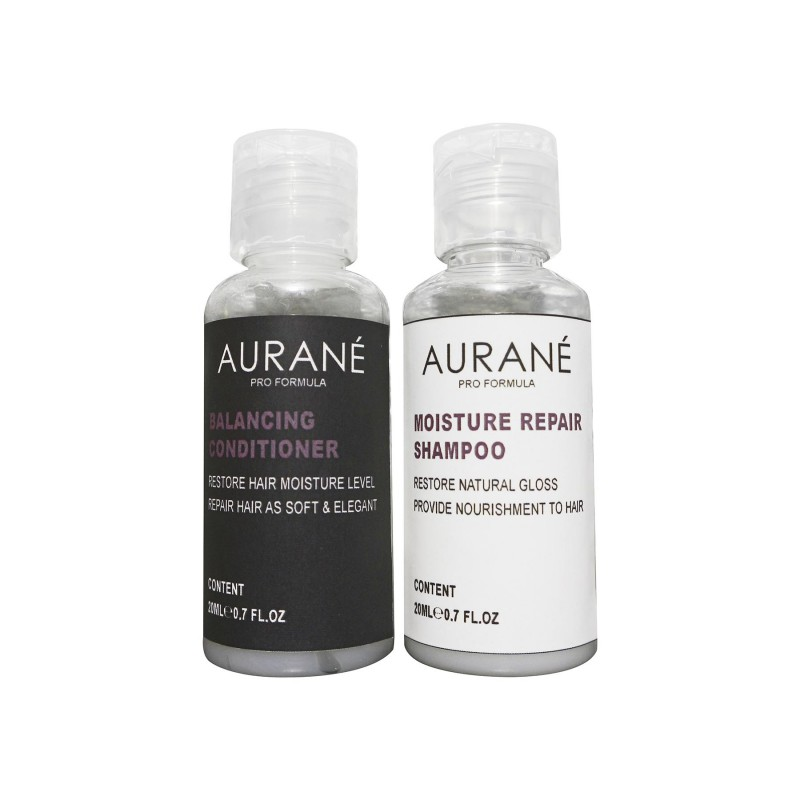 Dầu gội và dầu xả Aurane Keratin