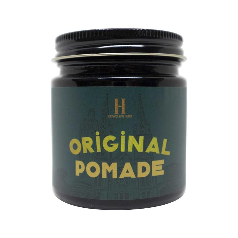 The Original Pomade (tặng lược + dầu gội Aurane 40ml)