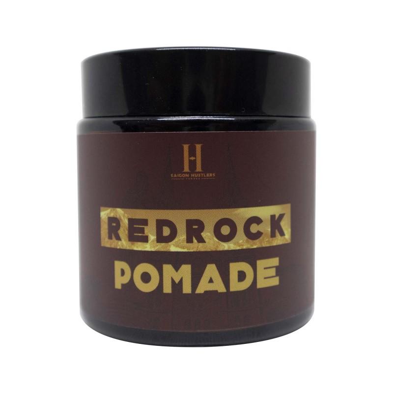 Red Rock Pomade (tặng lược + gội xả Aurane 40ml)