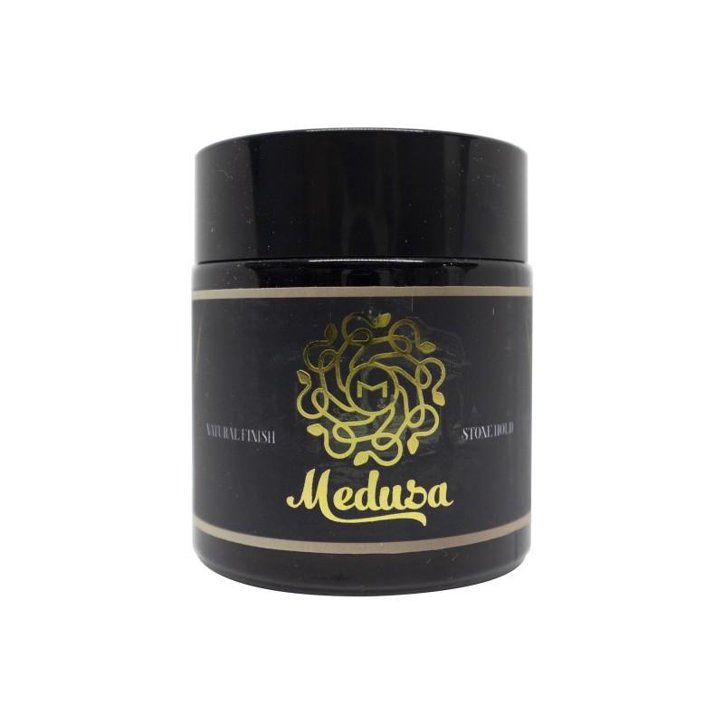 Sáp vuốt tóc Medusa (tặng lược + dầu gội Aurane 40ml)